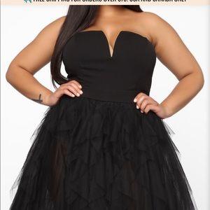 Fashion Nova Dresses - Dress worn once.